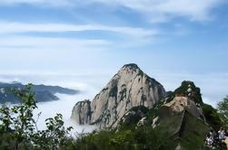 Tour Privado de 2 Días en Xi'an: Guerreros de Terracota y Caminata de Hua Shan