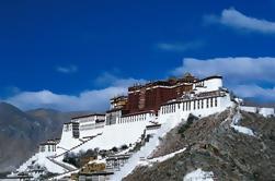 Viaje de Esencia de 4 Días a Lhasa