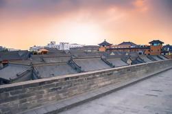 5 noches de antigüedad Xi'an y Lhasa Tour por Air