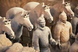 Tour Privado: Guerreros de Terracota con Transferencia al Aeropuerto de Xi'an