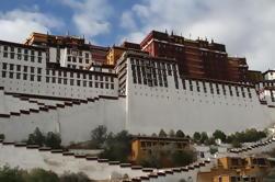 Lhasa Tour: Una visión del Tíbet