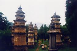 Tour Privado de 2 Días: Templo de Shaolin y Monte. Canción de senderismo de Xi'an a Luoyang por el tren de bala