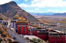 Excursión privada de 5 días: Lhasa, Gyangtse y Shigatse