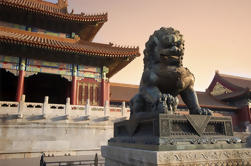3-Notte meglio di Pechino Private Tour