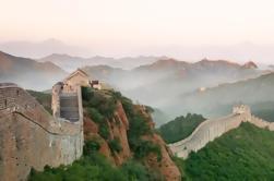 3-Day privato escursionismo avventura sulla Grande Muraglia: Gubeikou, Jinshanling e Simatai