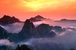 8 días de China del este Tour privado: Shanghai, Suzhou, Hangzhou y Huangshan