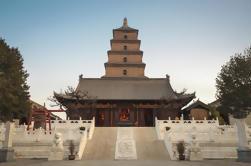 Excursión de 2 noches a la ciudad de Xi'an y los guerreros de terracota