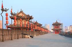 Xi'an en un día: Viaje de un día desde Chengdu por aire