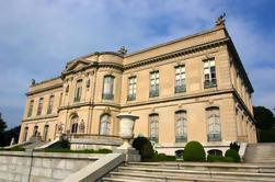 Excursión de un día para grupos pequeños de Newport Mansions desde Boston