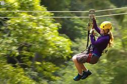 Big Island Kohala Canopy Zipline Aventura
