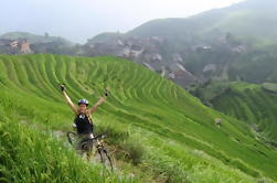 7 días de aventura en bicicleta de Yangshuo, incluyendo Longji Rice Terraces Hike y Li River Cruise
