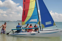 Alquiler de Catamarán en Biscayne Bay