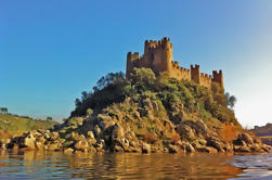 Tour en grupo pequeño: Visita histórica de los Caballeros Templarios desde Lisboa