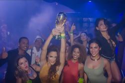 Las Vegas Bar y discoteca Crawl