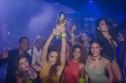 Barco de discotecas de Miami Beach