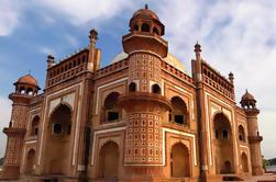 Private Tour: Vieja y Nueva Delhi en un día