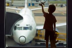 Traslado de salida privado: Bruselas, Brujas o Gante a Aeropuerto Internacional de Bruselas