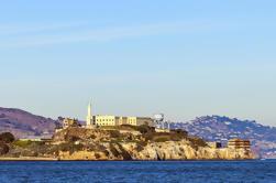 Entrada a Alcatraz y visita a la bodega del vino