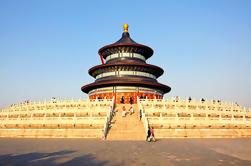 Visite privée: Place Tiananmen, Cité Interdite et Temple du Ciel à Pékin