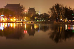 Small-Group Beijing Night Wandeltocht