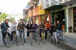 Tour Privado: Aventura en Bicicleta de Yangshuo incluyendo Lección de Tai Chi y Masaje Chino
