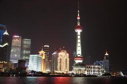 3-Day privato Pechino a Shanghai Tour in treno proiettile o Air
