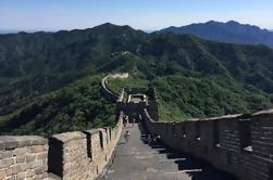 Three-Day Private Shanghai to Beijing Tour by Air