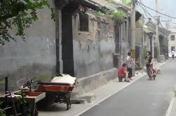Tour cultural de día completo en Beijing: caligrafía china, corte de papel y experiencia Hutong