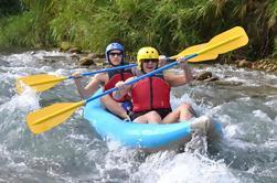 Falmouth Shore Excursion: Río Bueno Kayaking Aventura en Jamaica