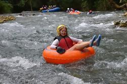 Excursión a la orilla de Falmouth: Aventura en Río-Tubing en Río Bueno