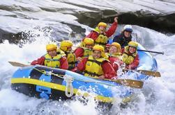 Ocho Rios Shore Excursion: Jamaica River-Rafting en el Río Bueno
