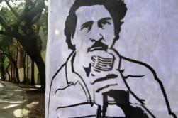 Pablo Escobar Tour Histórico de Medellín