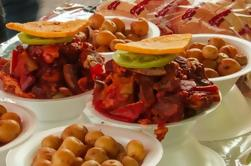 Tour de Bogotá de Alimentos y Mercados Locales