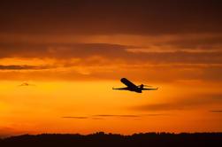 Traslado privado de salida: hotel al aeropuerto