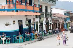 Tour de Medellín: Santa Fe de Antioquia y Jardín
