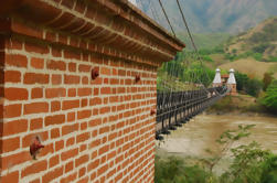 Viaje de un día a Santa Fe de Antioquia desde Medellín