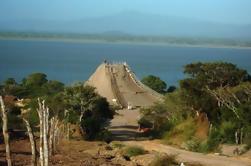 Excursión de un día al Volcán Totumo y baños de barro desde Cartagena