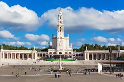Fátima Visita interactiva autoguiada desde Lisboa