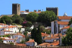 Óbidos Tour interactivo y autoguiado desde Lisboa