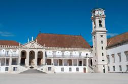 Dia de Fatima e Coimbra de Porto