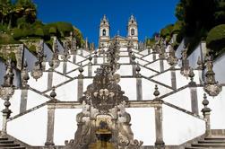 Excursión de un día a Guimarães y Braga desde Porto