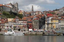 Porto City Tour Incluindo Almoço