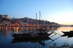 4-Horas Porto City Tour com Six Bridges Cruzeiro e Degustação de Vinhos