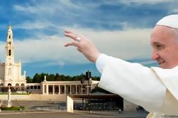 6 días de Papa Francisco en Fátima Tour desde Lisboa