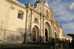 Antigua City Tour desde la Ciudad de Guatemala