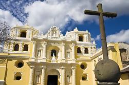 Iximché Ruinas y Antigua City Tour desde la Ciudad de Guatemala