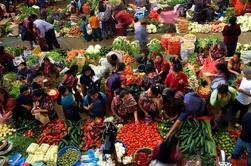 Excursión de un día a Chichicastenago y Panajachel desde la ciudad de Guatemala