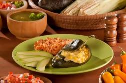 Clases de cocina para grupos pequeños en Antigua desde Guatemala