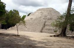 Tikal y Yaxha Viaje por la noche desde Guatemala