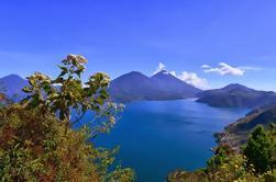 Excursión de 2 días a Chichicastenango y Lago Atitlán desde la Ciudad de Guatemala o Antigua